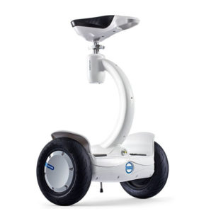 Segway Mini Pro, hoverboard - Airwheel S8